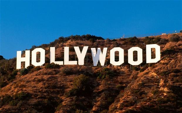 hollywood wax